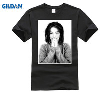 GILDAN The Ice Cubes Bjork 132 T SHIRT Iceland 90s Pop T-Shirt Men Tees Brand  Funny 100% Cotton for Man Hipster
