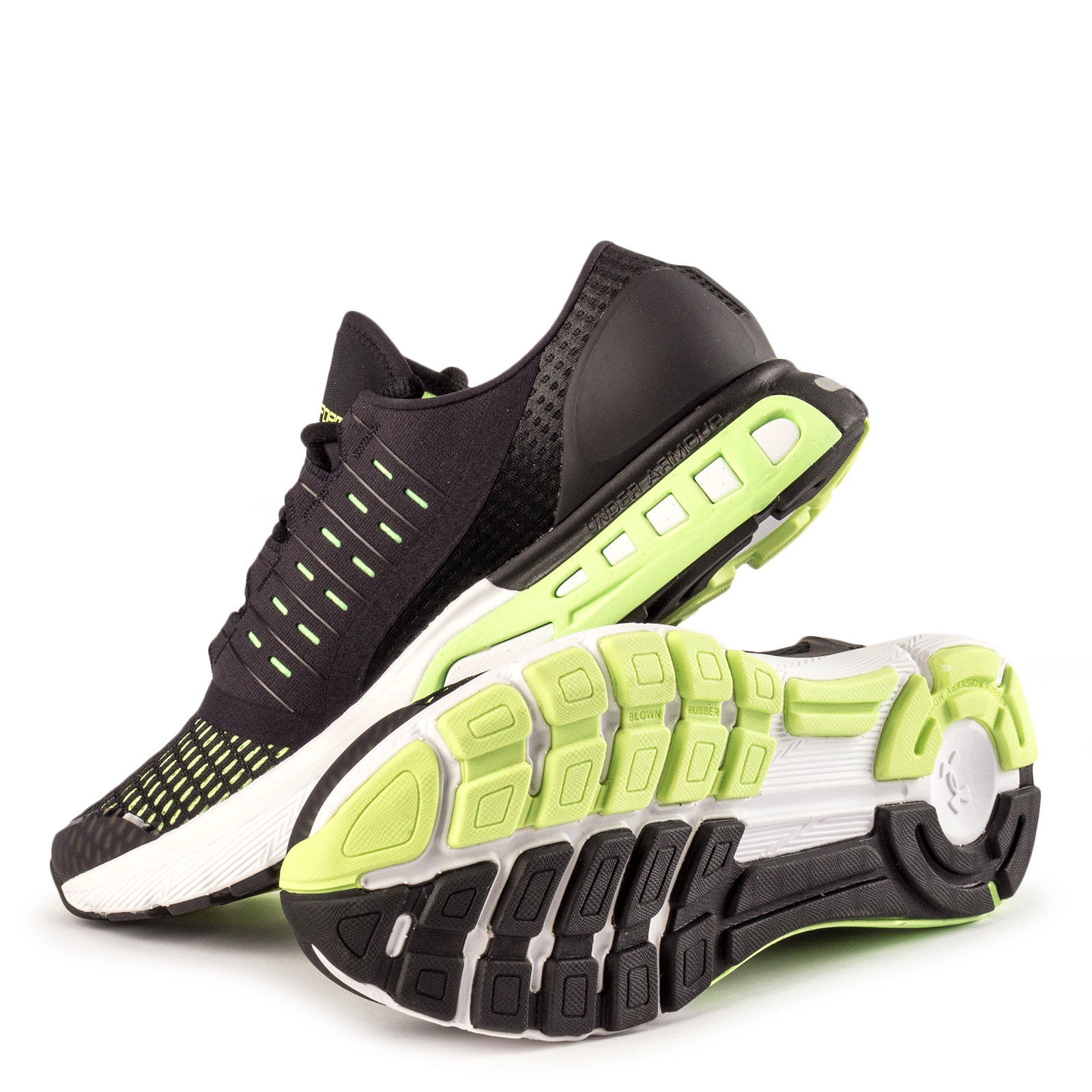 available from 10.11 Under Armour running shoes men  1285653-003 xiaomi smart shoes mijia running shoes