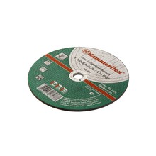 230 x 6.0 x 22,23 A 24 R BF Круг шлифовальный Hammer Flex 232-007  по металлу цена за 1шт