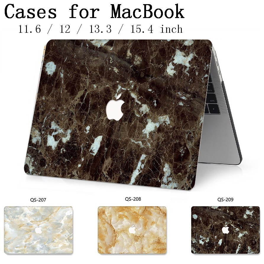 For Notebook Case Laptop Sleeve For MacBook 13.3 15.4 Inch For MacBook Air Pro Retina 11 12 With Screen Protector Keyboard Cove-in Laptop Bags & Cases from Computer & Office