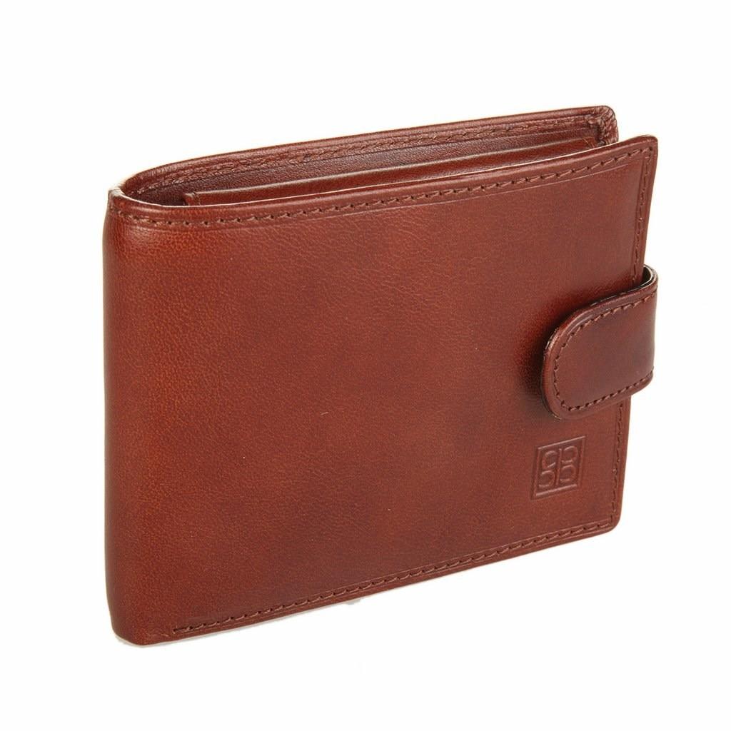 Coin Purse Sergio Belotti 2330 Milano Brown кошельки бумажники и портмоне sergio belotti 1462 milano black