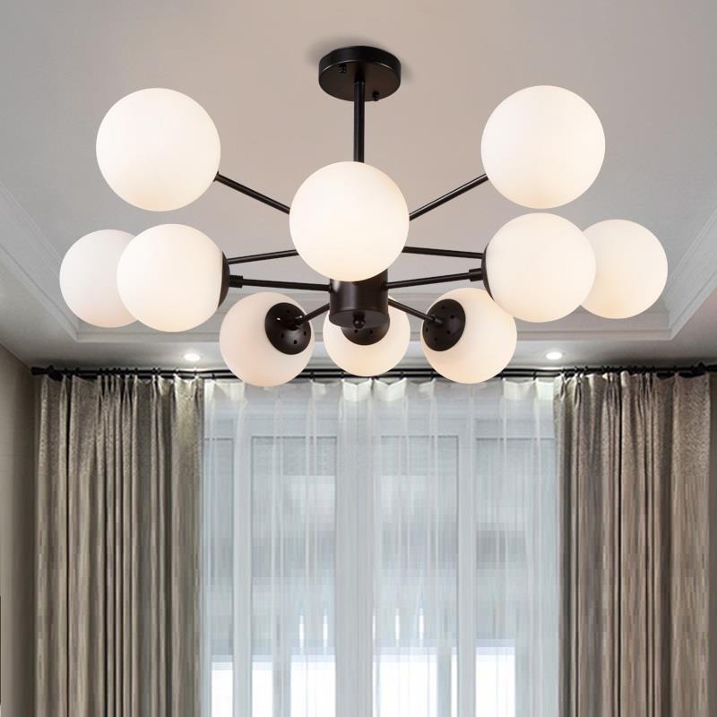 Industrial Decor Pendelleuchte De Techo Moderna Pendant Light Loft Lampara Colgante Suspension Luminaire Hanging Lamp Hanglamp in Pendant Lights from Lights Lighting