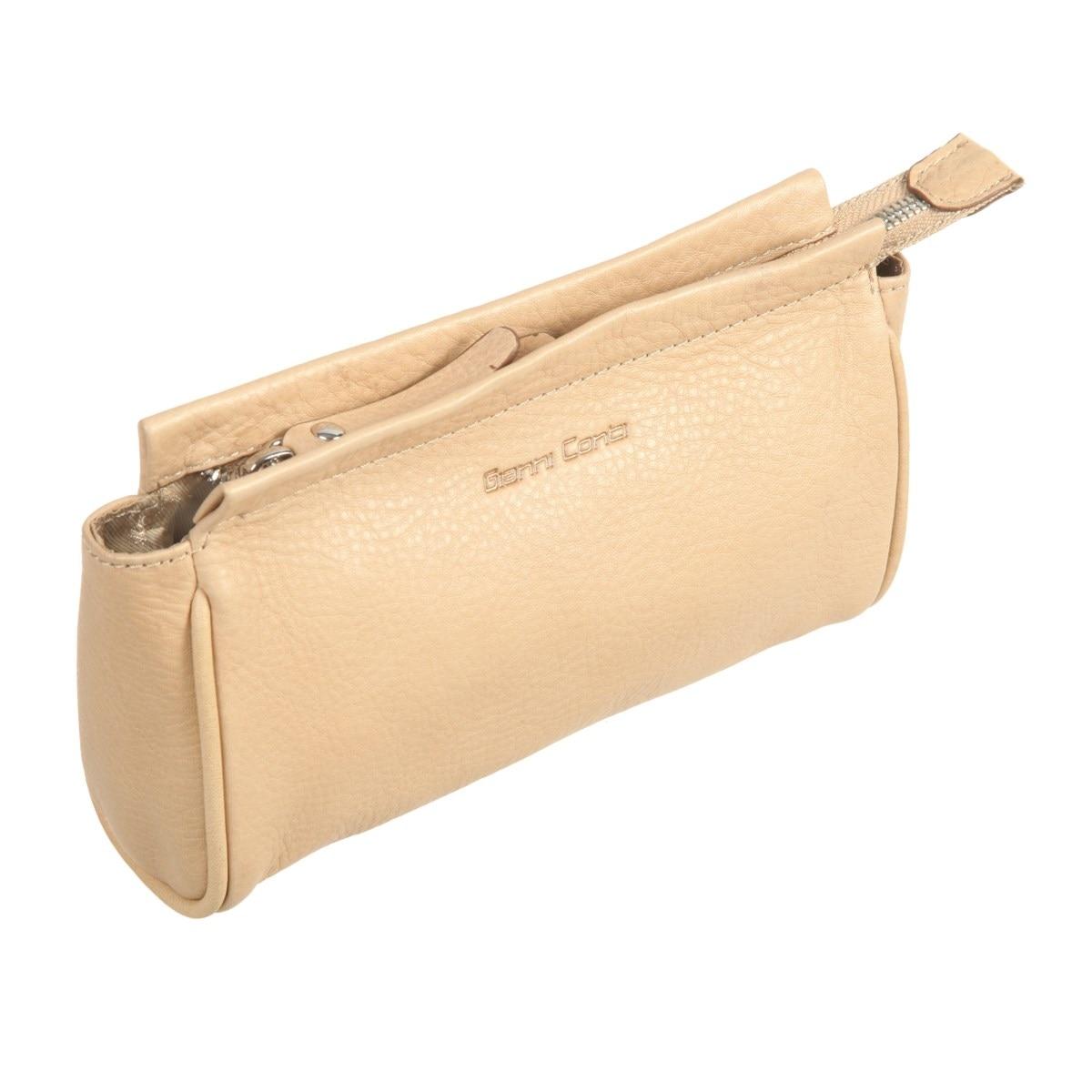 Фото - Make Up Bag Gianni Conti 785197 rope sy16 black professional waterproof outdoor bag backpack dslr slr camera bag case for nikon canon sony pentax fuji