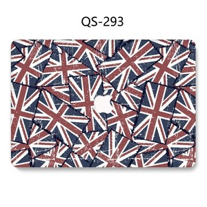 Image 4 - Hot Notebook Sleeve Para MacBook Air Pro Retina 11 12 13 15.4 13.3 Teclado Enseada Polegada Com Protetor de Tela Novo para o Caso Do Laptop