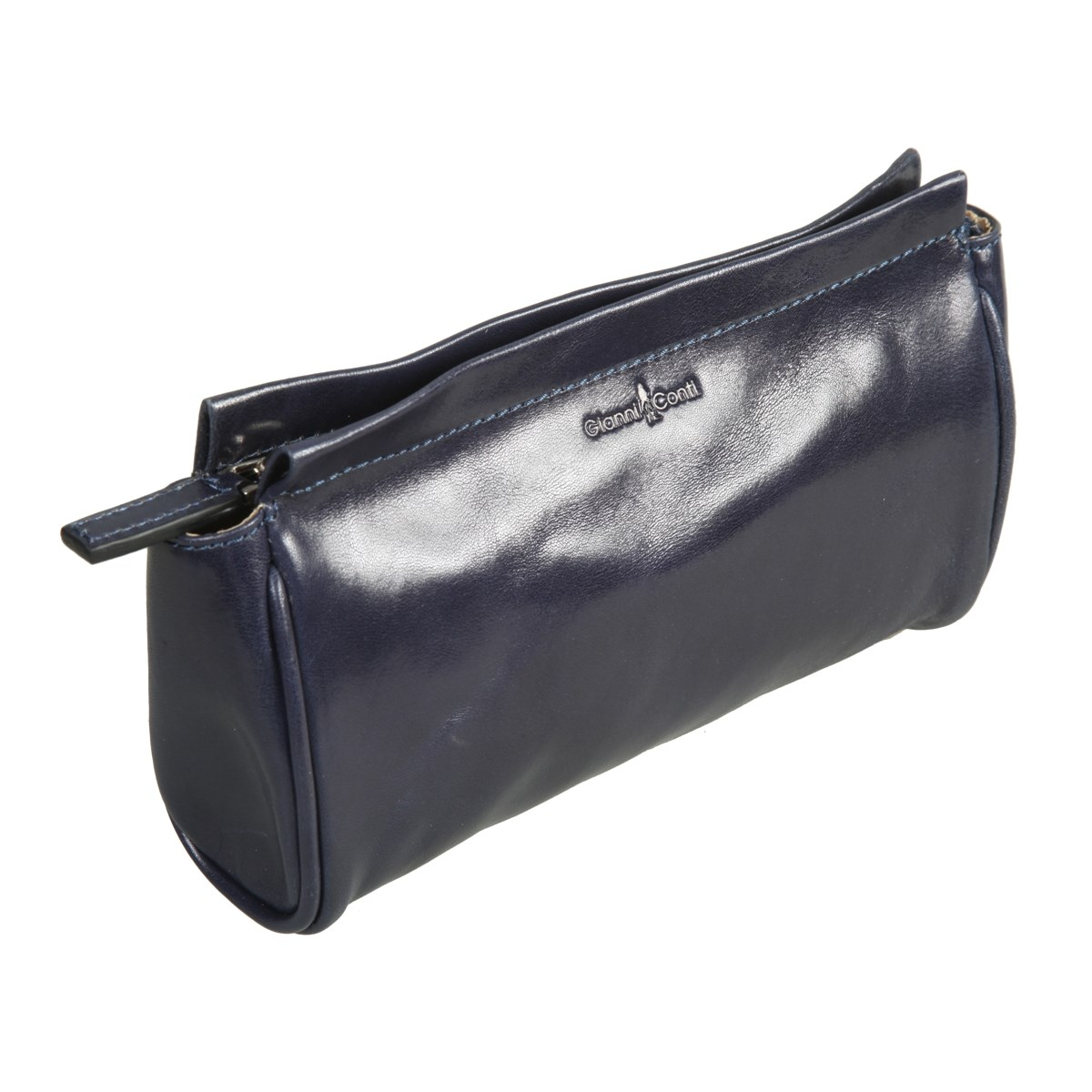 Фото - Make Up Bag Gianni Conti 9405197 jeans креативная кукла make up organizer bag women cosmetic bags ourdoor travel bag