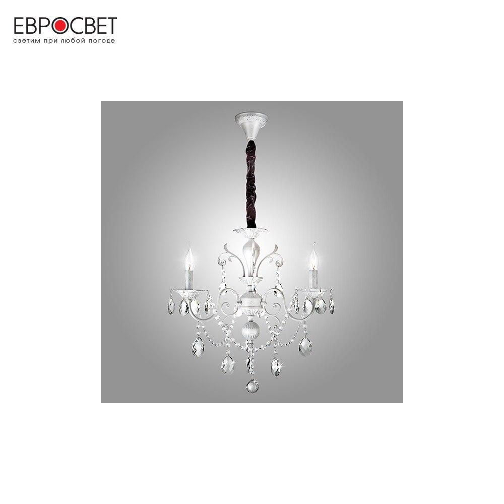 купить Chandelier Crystal Eurosvet 84443 crystals for hanging chandeliers lighting accessories по цене 7834 рублей