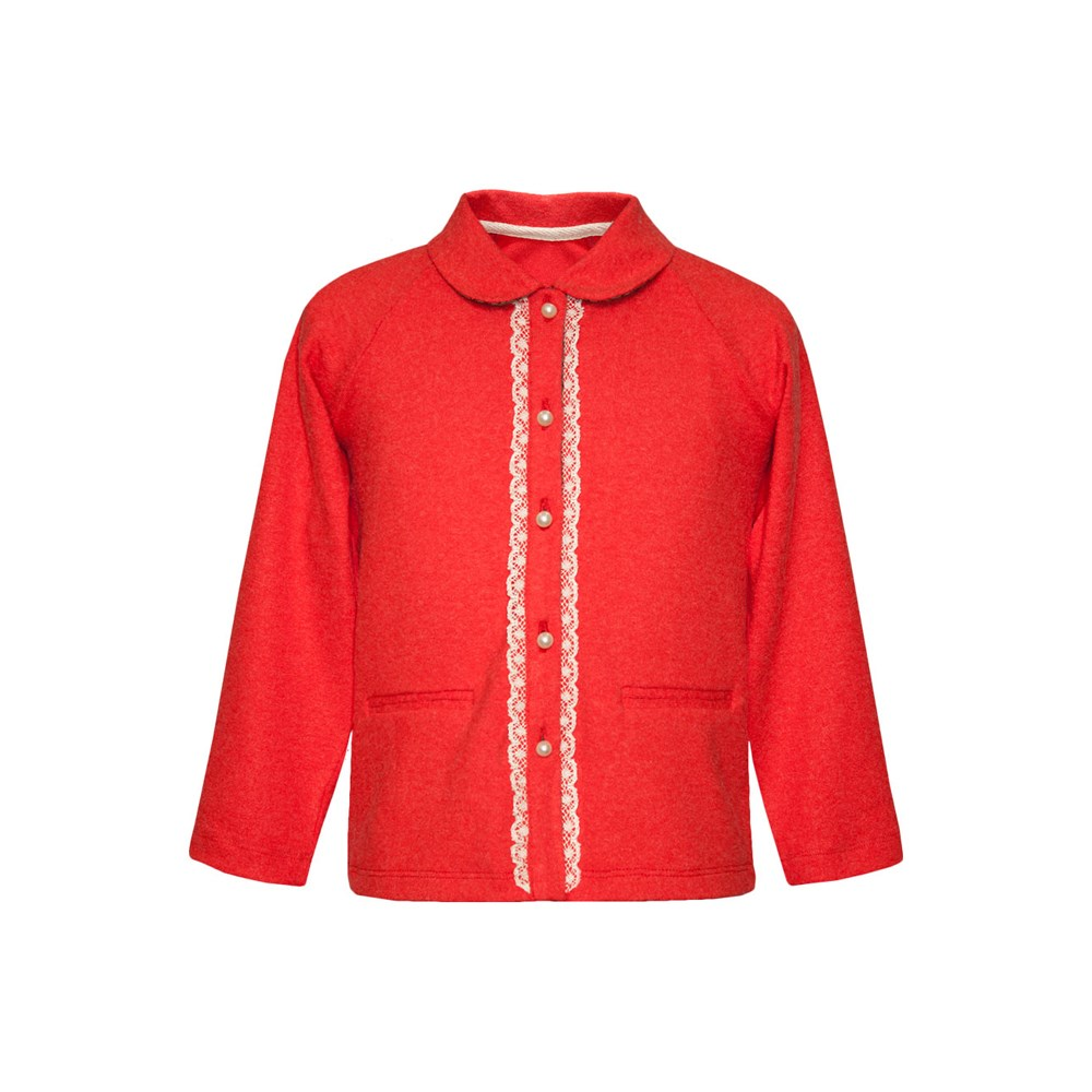 Little People 32231 Jacket coral. Journey M No. (092) kids clothes children clothing little people 36055 jacket gentleman m no 116 kids clothes children clothing