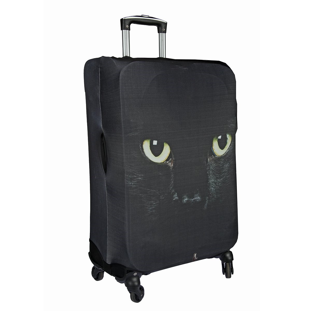 Protective cover for suitcase 9027 M linvel lv 9027 5