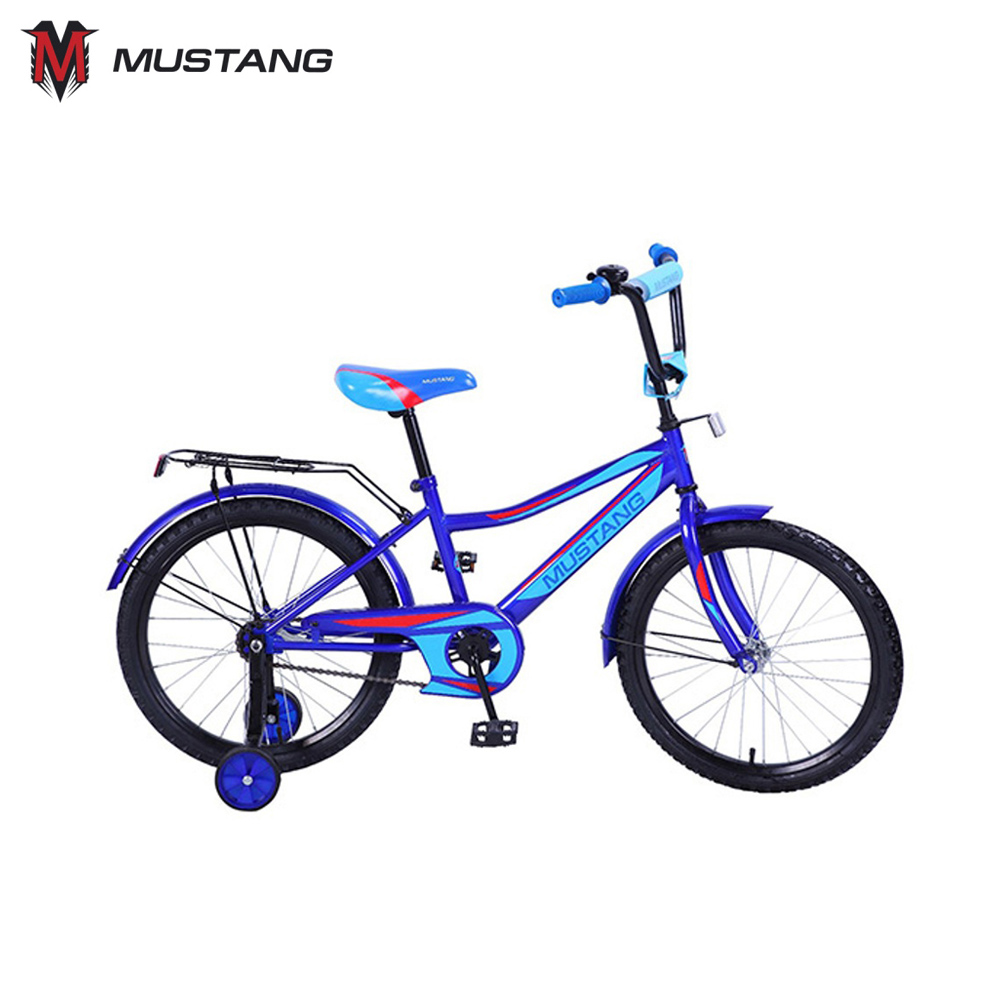Bicycle Mustang 239485 bicycles teenager bike children for boys girls boy girl