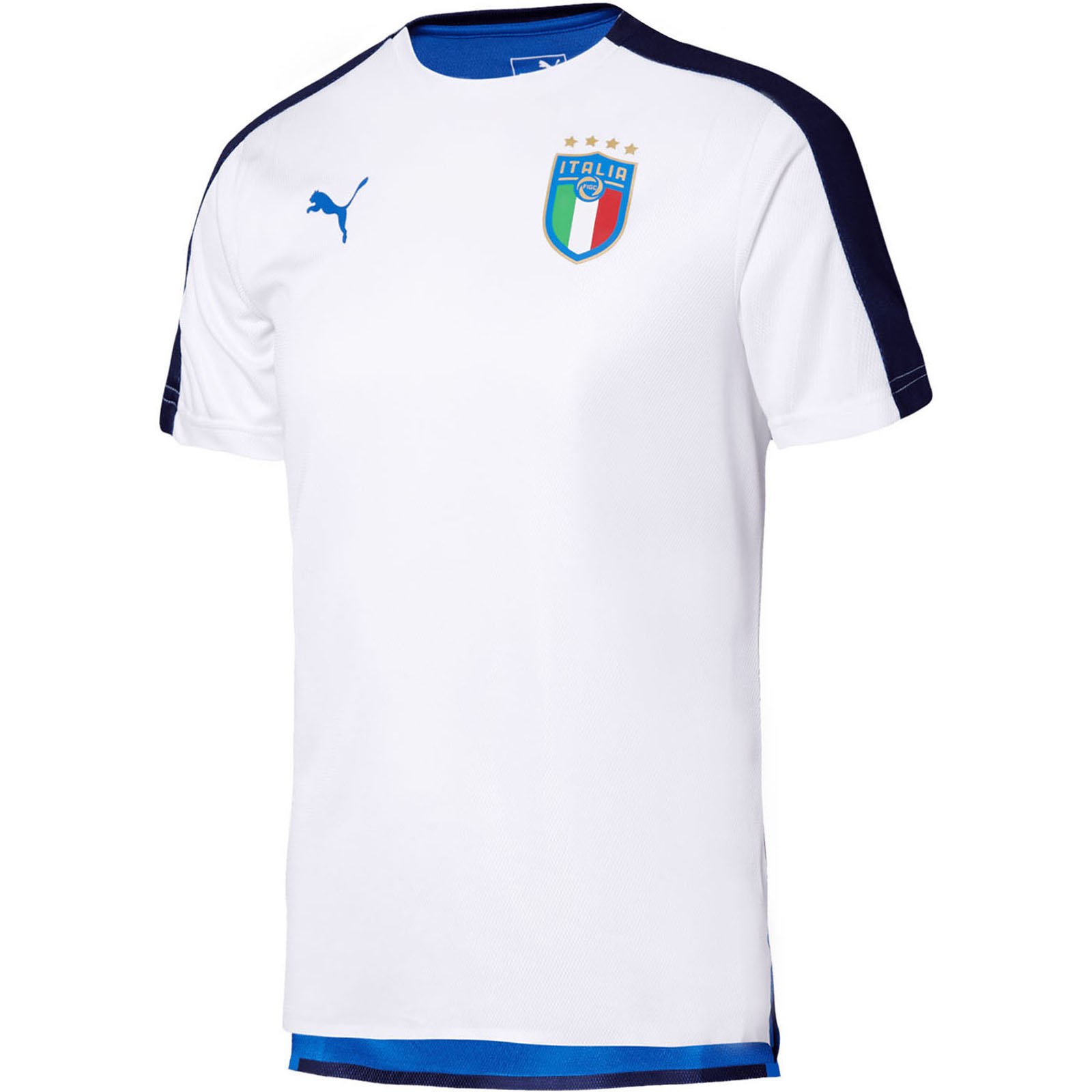 T-Shirt PUMA 75231502 sports and entertainment for men oudiniao sports and leisure shoes