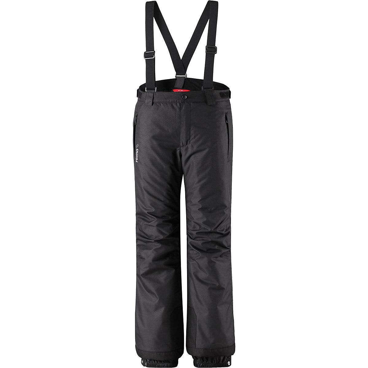 Pants & Capris Reima 8689261 for boys and girls polyester autumn winter bomhcs cute women autumn winter 100