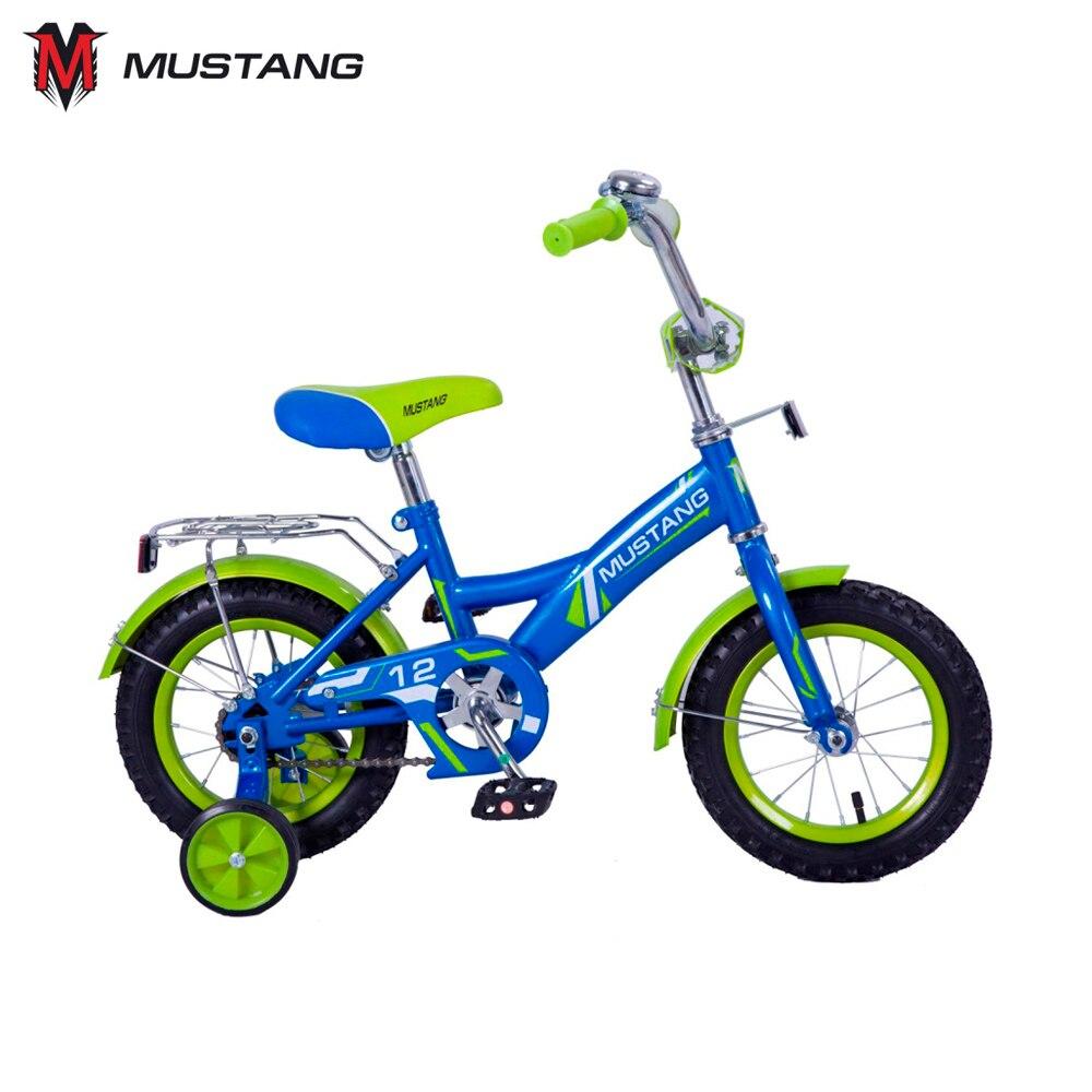 Bicycle Mustang 239434 bicycles teenager bike children for boys girls boy girl