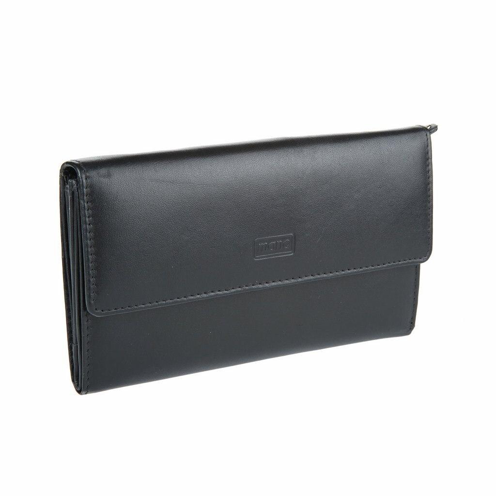 Purse Mano 13410 black women s fashion pu leather messenger hobo handbag purse shoulder bag purse lady tote black