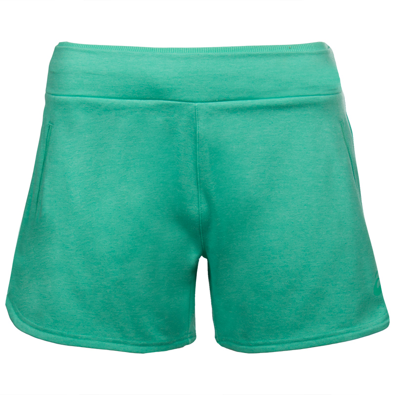 Shorts ASICS 121809-0510 sports and entertainment for women fbf005 female sports shorts