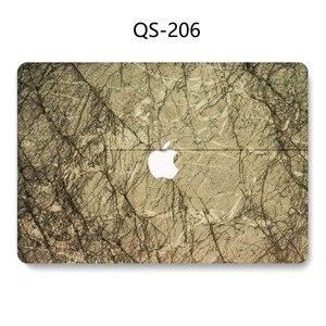 Image 4 - Чехол для ноутбука MacBook 13,3 15,4 дюймов для MacBook Air Pro retina 11 12 с защитной клавиатурой для экрана
