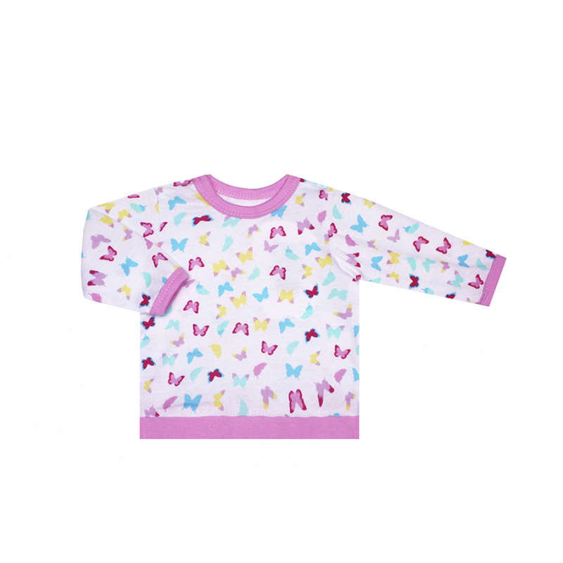 Blouse Kotmarkot 7953 children clothing cotton for baby girls kid clothes blouse 1200401 11