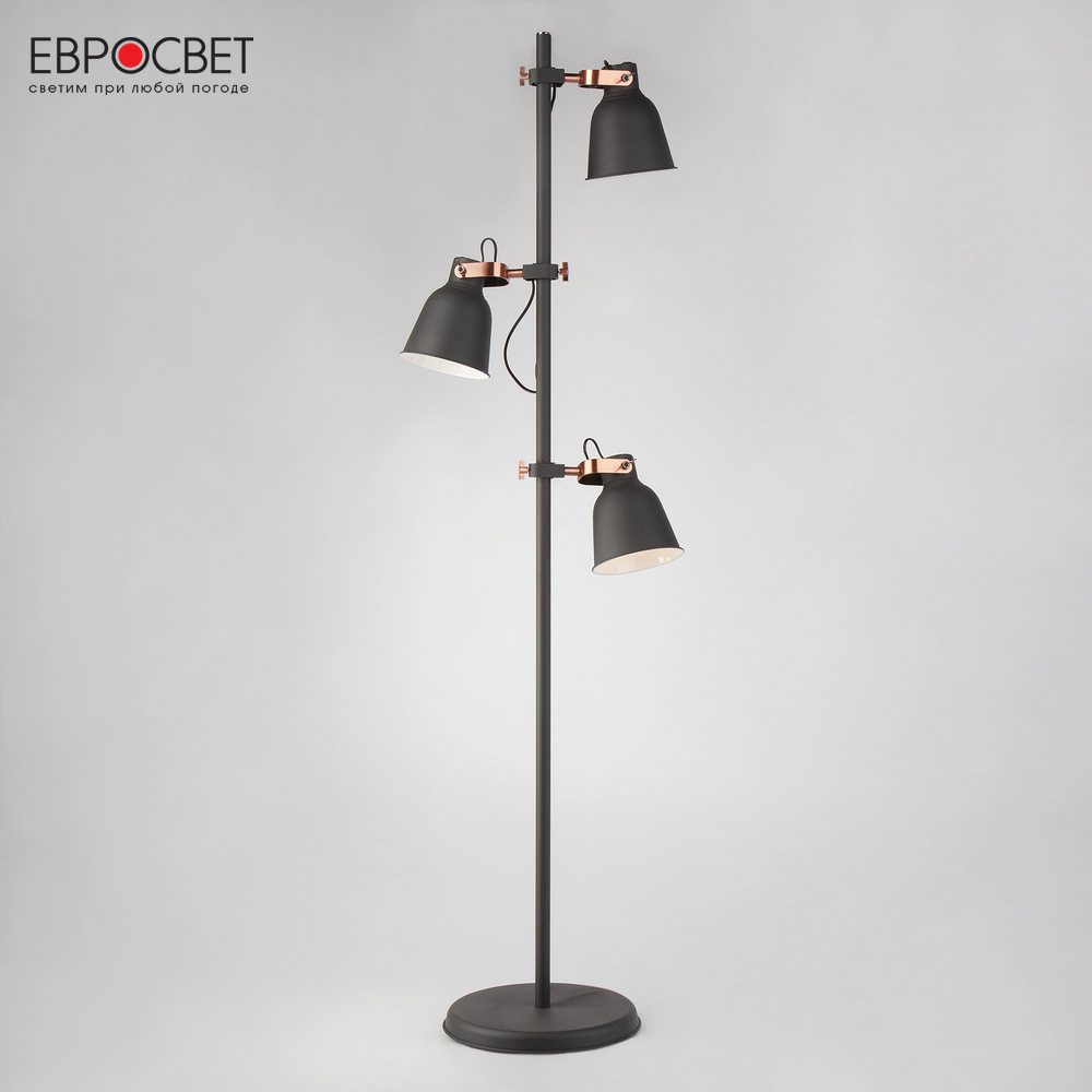 цены Floor Lamps Eurosvet 134654 lamp for living room indoor lighting