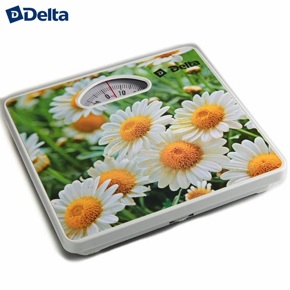 Bathroom Scales Delta D-9401 Household supplier products outdoor mechanical weighing weight
