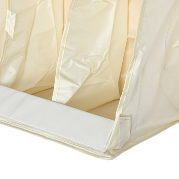 Baby Krippe Kinder Bett Hängen Tasche Tragbare Wasserdichte Windeln Nacht Organizer Bett Stoßstange Cradle Tasche Bettwäsche Zubehör