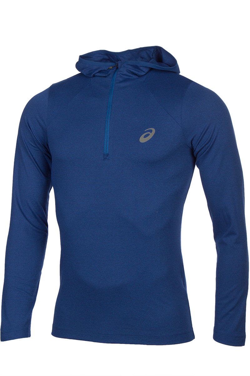 Available from 10.11 ASICS men running sweaters  144015-8168 available from 10 11 asics running t shirt 141240 1107
