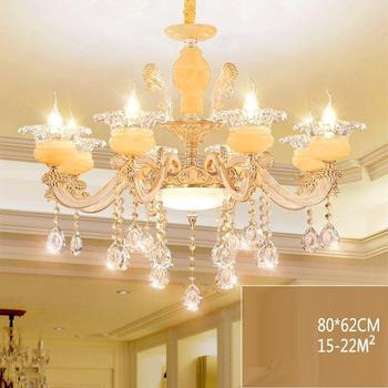 Techo Moderna Candiles Colgante Modernos Lampade Lampada Gantung Luminaria Di Cristallo Di Luce Apparecchio Suspendu Deco Maison Hanglamp