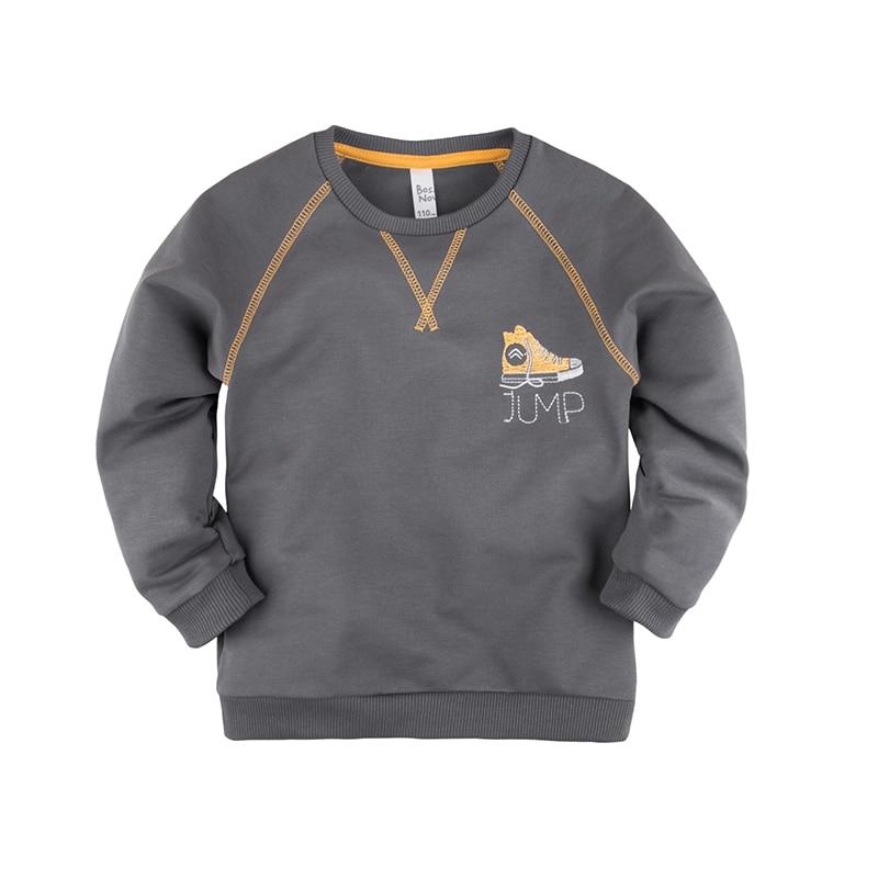Sweatshirt for boys Bossa Nova 227B-467 kid clothes children clothing overalls for boys bossa nova 506b 351 kid clothes children clothing