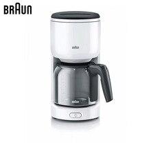 Капельная кофеварка Braun KF 3100WH
