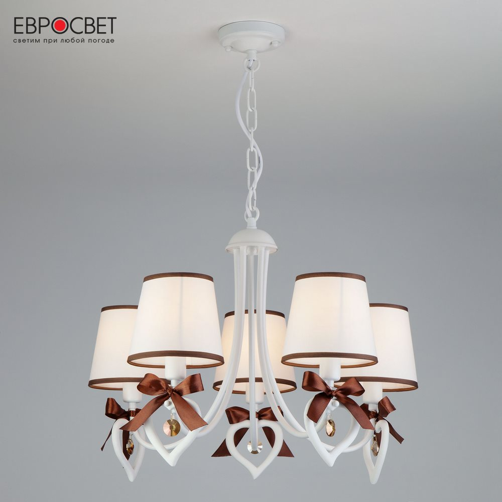 Chandeliers Eurosvet 109558 ceiling chandelier for living room to the bedroom indoor lighting jueja modern crystal chandeliers lighting led pendant lamp for foyer living room dining bedroom