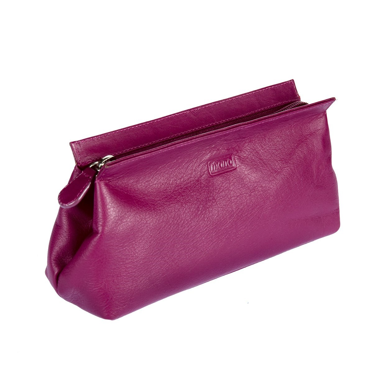 Make Up Bag Mano 13422 SETRU fuchsia кошельки бумажники и портмоне mano 20103 setru black