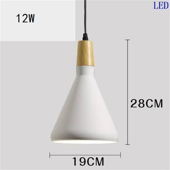Lampe Pendelleuchte Industrieel De Techo Moderna Vintage Moderne Licht Suspension Leuchte Lampara Colgante Loft Hanglamp