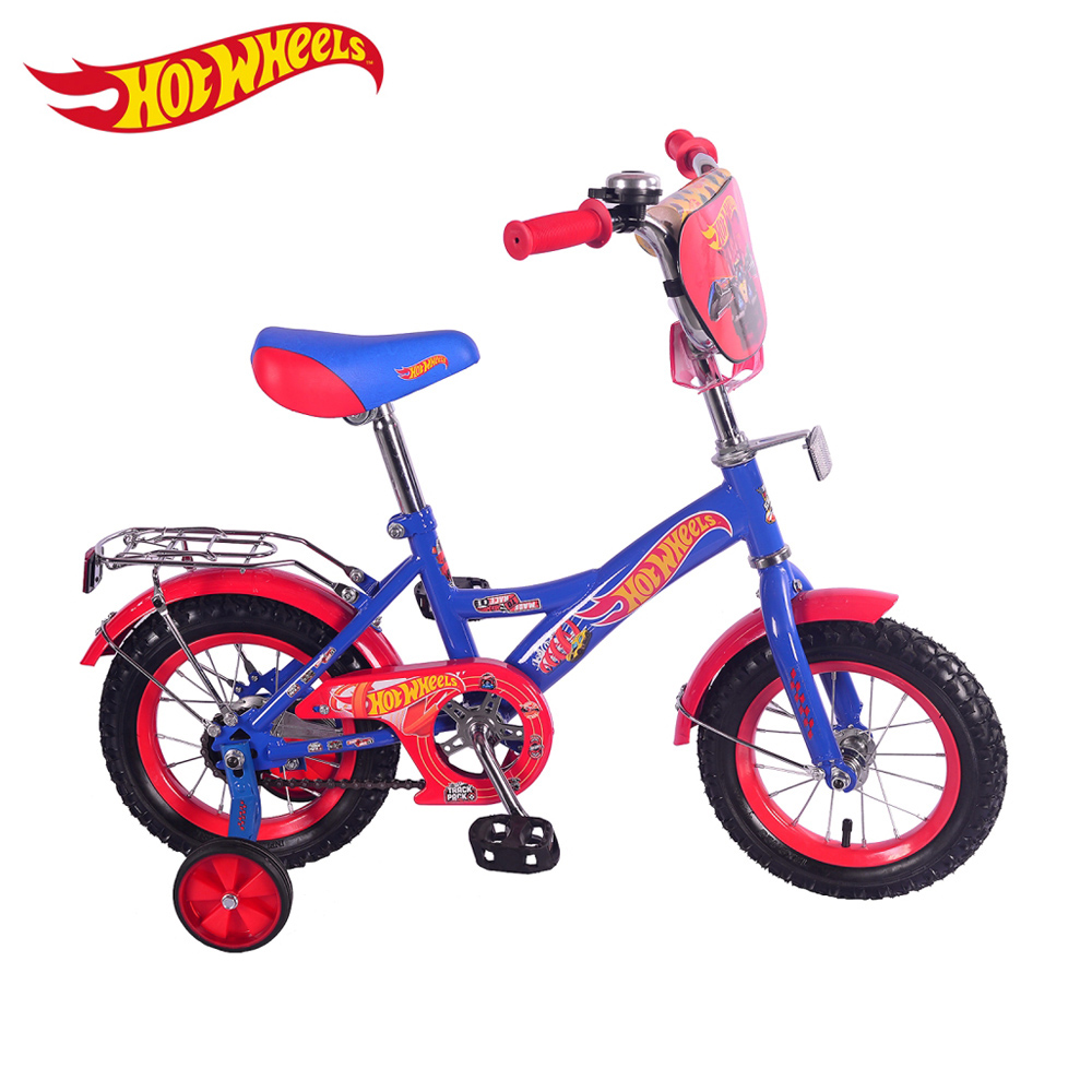 Bicycle HOT WHEELS 265209 bicycles teenager bike children for boys girls boy girl ST12032-GW