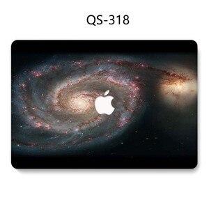 Image 2 - Pochette dordinateur pour chaud MacBook Air Pro Retina 11 12 13 15.4 pour Macbook 13.3 15.6 pouces avec protecteur décran clavier Cove cadeau
