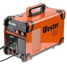 Сварочный полуавтомат инверторный WESTER MIG-110i  MIG/MAG/MMA 40-110A 0.6-0,8 мм