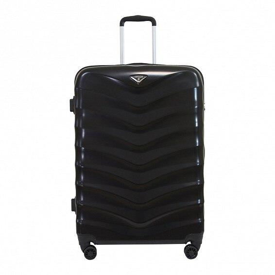 Suitcase-trolley Verage GM15059W19 black