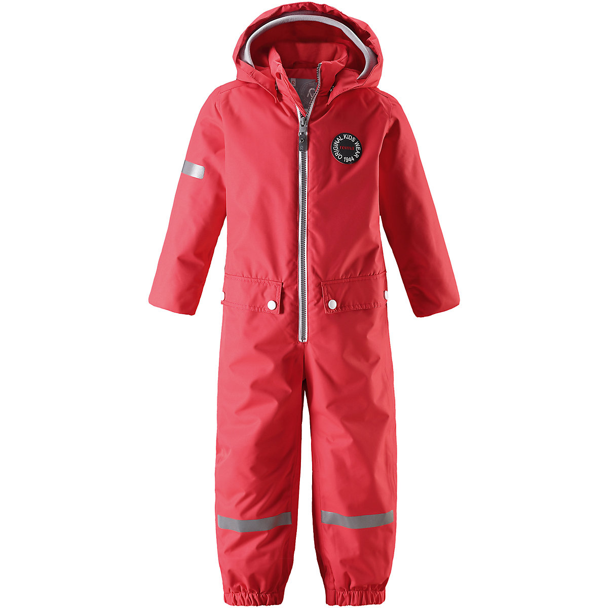 REIMA Overalls  7628925 for boys and girls polyester winter reima overalls 7628261 for boys and girls polyester winter