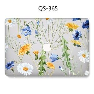 Image 4 - מקרה נייד עבור Apple Macbook 13.3 15.6 אינץ עבור MacBook רשתית 11 12 13 15.4 חם עם מסך מגן מקלדת קוב