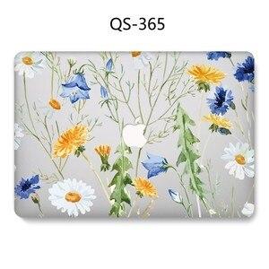 Image 4 - Laptop Dành Cho Apple MACBOOK 13.3 15.6 Inch Cho Macbook Air Pro Retina 11 12 13 15.4 Nóng Với Màn Hình bảo vệ Bàn Phím Cove