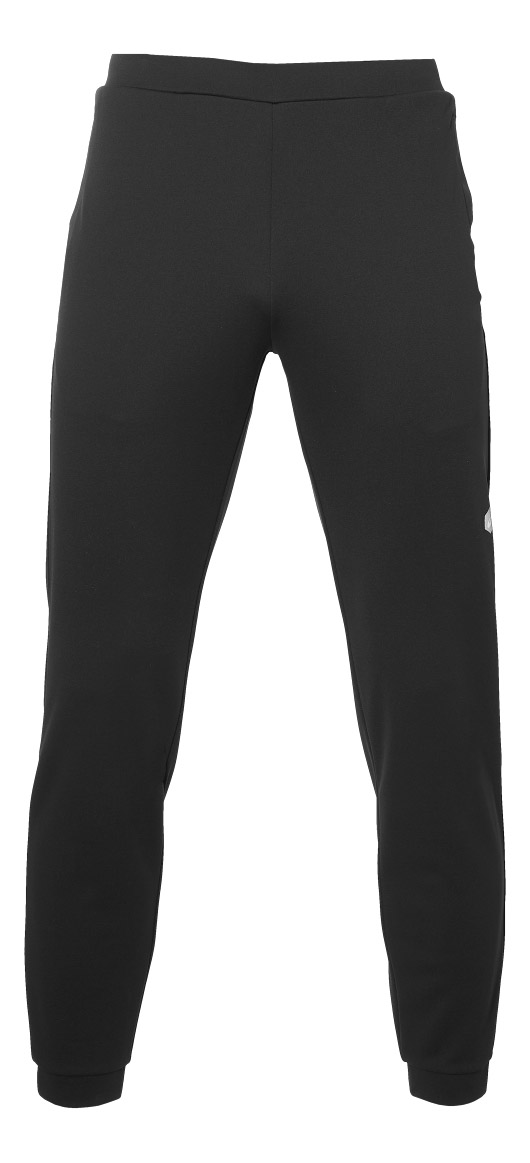 Male Pants ASICS 153374-0904 sports and entertainment for men