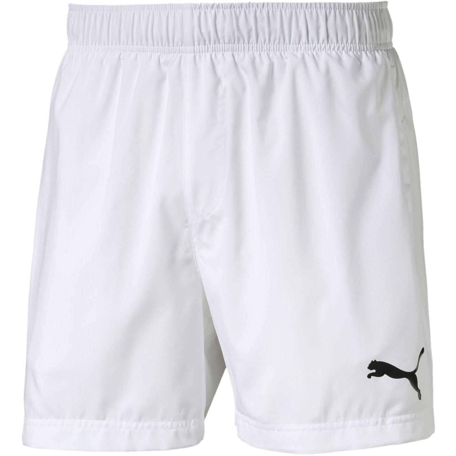 Shorts PUMA 83827102 sports and entertainment for men fbf005 female sports shorts