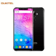 Смартфон OUKITEL U18 Black отличная камера 16+5Мп, объем оперативной памяти 4Гб, встроенной - 64Гб, емкость аккумулятора 4000А/ч