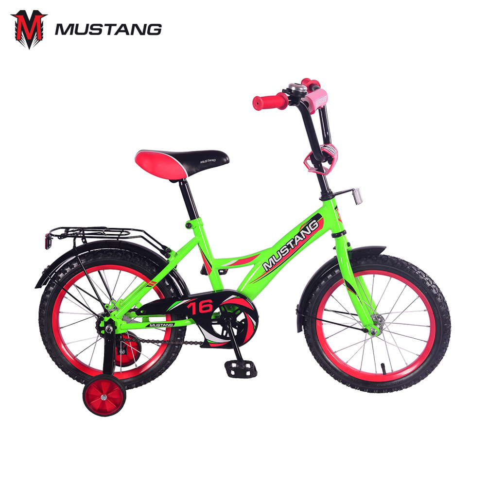 Bicycle Mustang 265189 bicycles teenager bike children for boys girls boy girl ST16035-GW bicycle mustang 239516 bicycles teenager bike children for boys girls boy girl