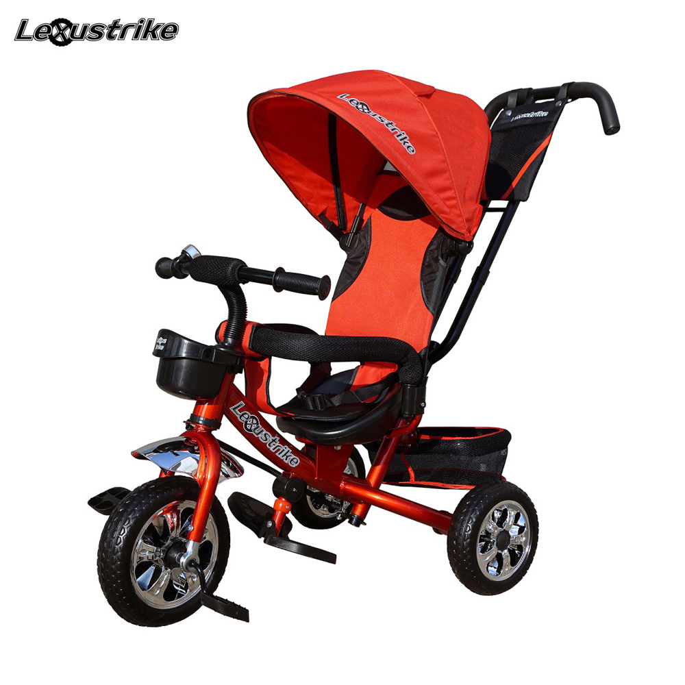 Bicycle Lexus Trike 264590 bicycles kids bike children for boys girls boy girl 103-108-RED