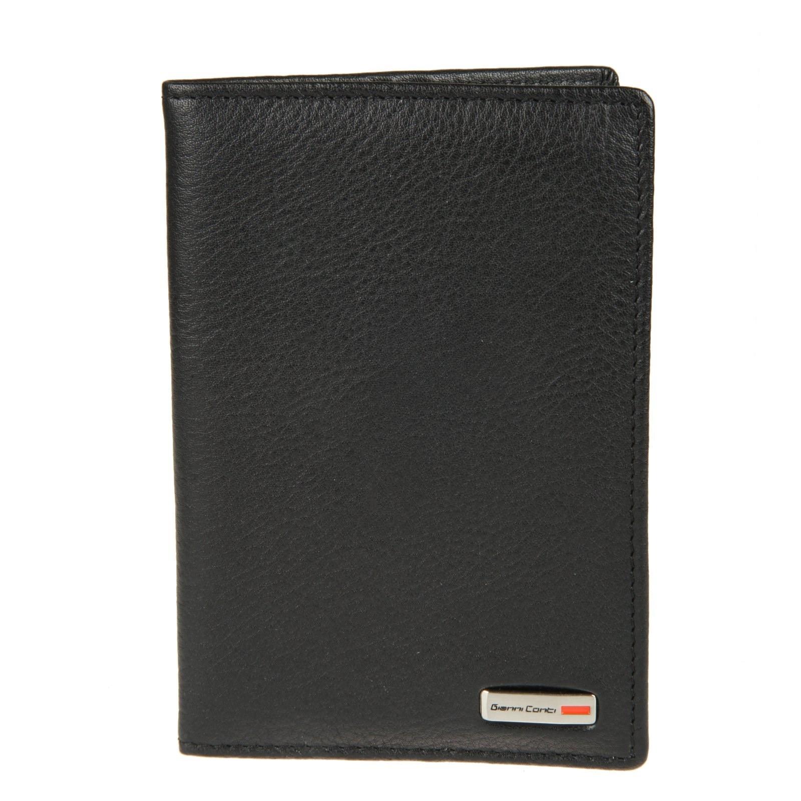 Cover for avtodokumentov Gianni Conti 1607491 black cover for avtodokumentov gianni conti 1227455 black