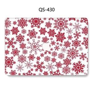 Image 3 - Voor MacBook Air Pro Retina 11 12 13 15 Voor Apple Nieuwe Hot Laptop Case Bag 13.3 15.4 Inch Met screen Protector Toetsenbord Cove tas