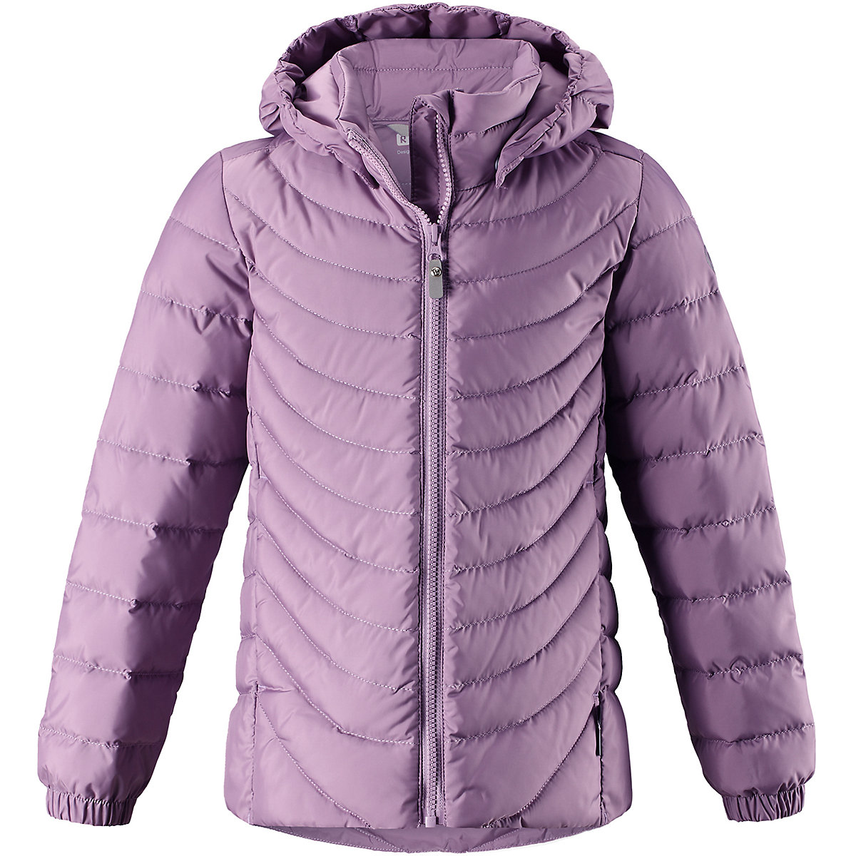 REIMA Jackets 8637166 for girls polyester winter  fur clothes girl jackets