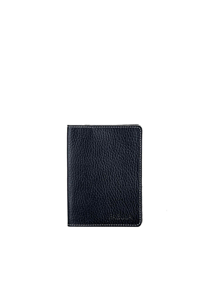 Wallet driver BV.57.CD. Black сумка для cd udg ultimate cd wallet 128 black