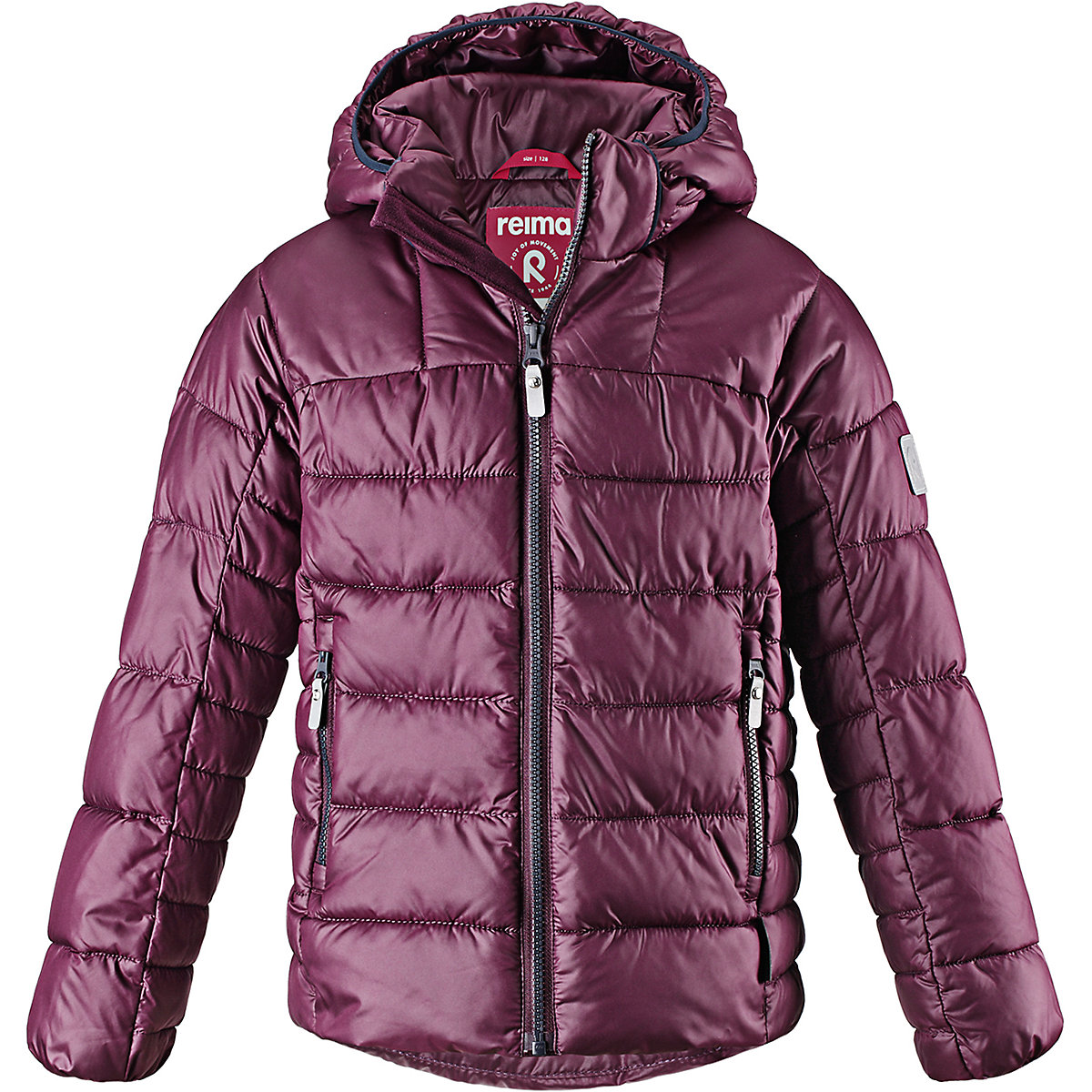 REIMA Jackets 8689691 for girls polyester winter  fur clothes girl vector brand ski jackets men outdoor thermal waterproof snowboard skiing jackets climbing snow winter clothes hxf70002