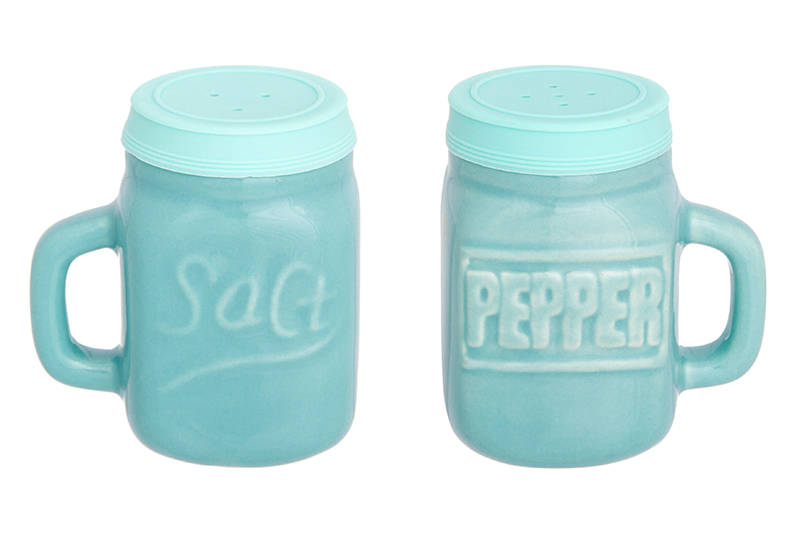 Available from 10.11 Spice Mint Mug Spice Set 2 items Elan Gallery 900065