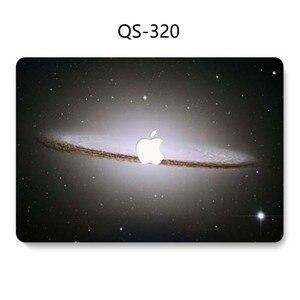 Image 4 - Сумка для ноутбука чехол для горячего MacBook Air Pro retina 11 12 13 15,4 для Macbook 13,3 15,6 дюймов с защитой экрана клавиатуры в подарок