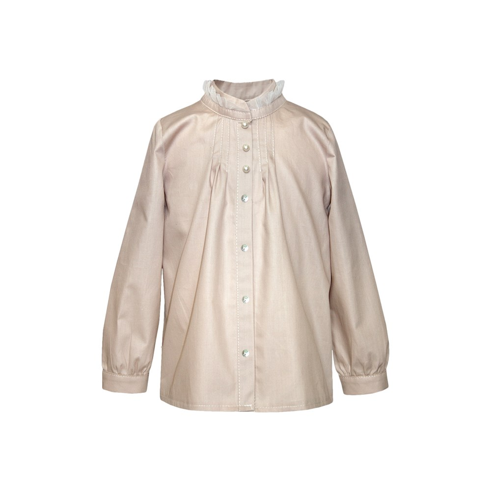 Blouse Journey kids clothes children clothing blouse 0800701 23